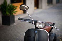 {vespa} by sergi meseguer, via Flickr