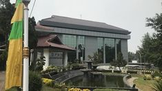 Gedung DPRD Kabupaten Bogor Dikosongkan Hingga Akhir Pekan  #BogorChannel Bogor