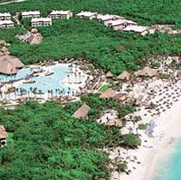 Apple Vacation to Grand Palladium Colonial and Kantenah - you are the winner - see u in June