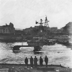 Obnova Starého mosta Bratislava, Mesto, It Cast, Painting, Times, Painting Art, Paintings, Paint, Draw