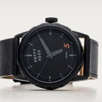 MVMT Watches | Cool Material