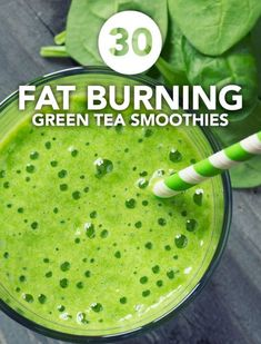 Green tea makes a wonderful addition to any smoothie. It may be able to boost metabolism, protect against cellular damage and cancer, and give you energy throughout the day. Because of its naturally refreshing flavor, you won't need to add much...