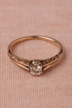 Basilica Ring from BHLDN
