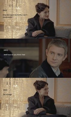 Texts From 221b Baker Street