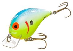 Bomber Square A Lures | Bass Pro Shops