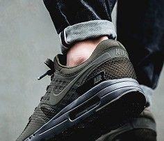 Nike Air Max Zero Premium 'Dark Loden' . | Nike Only Shop ™