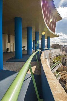 Edifício Viadutos, via Prédios de São Paulo