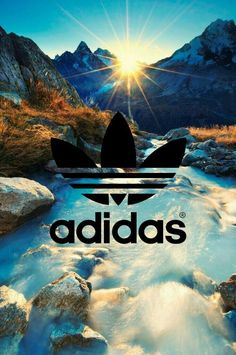 Check out this awesome collection of Adidas iPhone wallpapers, with 62 Adidas iPhone wallpaper pictures for your desktop, phone or tablet. Adidas Backgrounds, Cute Backgrounds, Wallpaper Backgrounds, Adidas Iphone Wallpaper, Nike Wallpaper, Cool Wallpapers For Phones, Cute Wallpapers, Cool Adidas Wallpapers, Iphone Wallpaper Mountains