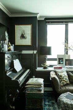 AT HOME WITH: Lizette Bruckstein | Rue