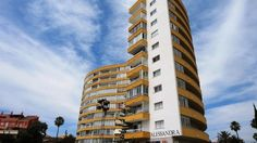 Apartment for Sale in Fuengirola - http://easypropertyspain.com/property/apartment-sale-fuengirola/