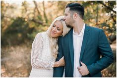 Engagement Session: Mike & Christine | Analisa Joy Photography | Upland, CA