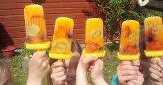 50 Suikervrije KinderTraktaties voor school en kinderfeestje