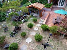 LOHAS PENSION :: LOHAS Garden