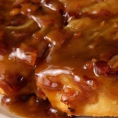 STICKY BUNS RECIPES on Pinterest | Sticky Buns, Pecan Sticky Buns and ...