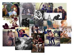 """Untitled #502"" by terismithashton on Polyvore featuring Boyfriend/Girlfriend"
