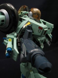 Robotech Cyclone. I spent a lot of time fixating on this silly little thing.