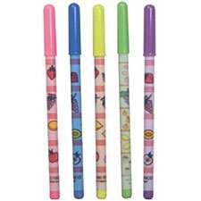 Fruit Scented Pencils