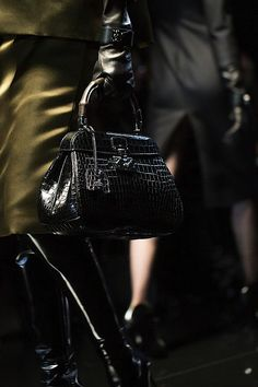 Power Details Of Gucci Fall 2013/14 Collection | FashionMention