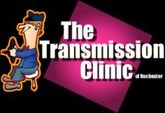The Transmission Clinic of Rochester is the best transmission repair or service in Rochester NY.