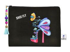 Beauty Bag - Shoe Fly