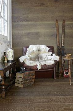 Beautiful new Flooring from Harper & Sandilands…