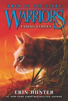 Warriors: Fading Echoes