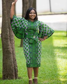 We have super stylish ankara styles inspiration that will make you look dazzling and outstanding. African Fashion Ankara, Latest African Fashion Dresses, African Print Fashion, Ghanaian Fashion, Ethnic Fashion, Kimono Fashion, Nigerian Fashion, Mens Fashion, Short African Dresses