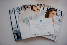 Blog de Organización de Bodas - Wedding Planner Madrid - Invitación