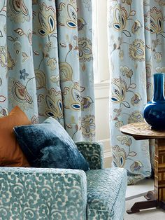 51 Best Colefax And Fowler Fabrics Wallpapers Images