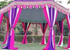 Indian Tents and Grand Pavilions Manufacturers Arabian Theme, Arabian Nights Party, Party Themes, Party Ideas, Luxury Tents, Indian Wedding Decorations, Tent Wedding, Pavilion, Beautiful