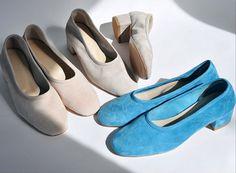 Afbeeldingsresultaat voor maryam nassir zadeh shoes