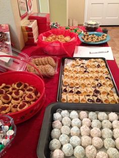 Wilton Cookie Exchange 2012