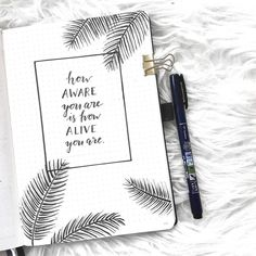 30 Minimalist Bullet Journal Spreads You Have To Try Right Now Bullet Journal Inspo, Minimalist Bullet Journal, Bullet Journal Quotes, Bullet Journal Lettering Ideas, Bullet Journal Banner, Bullet Journal Notebook, Bullet Journal Aesthetic, Bullet Journal School, Bullet Journal Themes