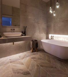 10 Spa Bathroom Design Ideas