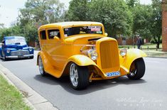 American Hot Rod | The World's Best Photos of ford and summernats - Flickr Hive Mind
