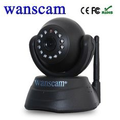 new wifi ip camera baby monitor