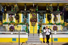 It's #MardiGras time and we started our first #engagementsession of 2016 with a blast in the #NewOrleans #FrenchQuarter with Toney and Cherrelle. The weather music and crowd was nice which was perfect for a fun couple!! #nolabride #nolaphotographer #neworleansbride #nola #engagement  #blacklove #secondline #Louisiana #houstonphotographer #dallasphotographer #dallasweddingphotographer by james_willis_photography