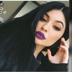 Kylie Jenner lip kit Kourt K Kourt K lip kit. Never used , swatched or otherwise. Photos 1, 2 from tumbler. Photo 3 sellers own. SOLD OUT. REASONABLE OFFERS CONSIDERED , PLS USE OFFER BUTTON. (KJ-40) Kylie Cosmetics Makeup Lip Balm & Gloss