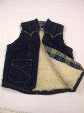 loco stockmans vest Vest, Denim, Jeans, Jackets, Products, Fashion, Down Jackets, Moda, Fashion Styles