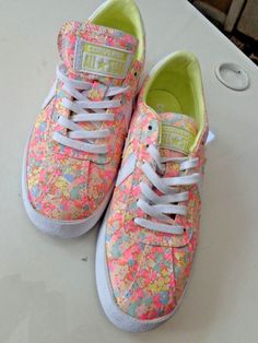 bc45ec77fe00 CONVERSE All Star BREAK POINT FLORAL OX low top shoes for women