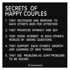 Relationship quotes Marriage relationship Marriage quotes Marriage life Healthy marriage Relationship tips - Dr Gottmans extensive research on married couples has revealed the secrets to a happ - Healthy Relationship Tips, Healthy Marriage, Marriage Relationship, Happy Relationships, Love And Marriage, Quotes Marriage, Marriage Goals, Happy Relationship Quotes, Relationship Science