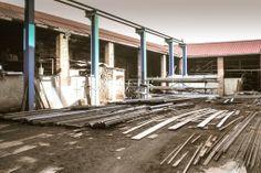Hierros Segovia  we are Making !! (tercera semana :: materiales y herramientas)