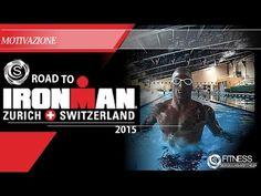 IRONMAN Zurich 2015 - La mia avventura  (motivation video)