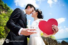 Wedding at Tresna Chapel - Ayana Resort and Spa