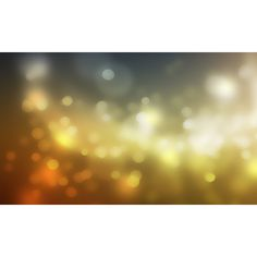 Soft Bokeh Lights Background Wallpaper and Photo (High Resolution... ❤ liked on Polyvore