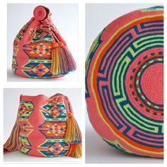 A nice beach bag or farmer bag that is very sturdy.