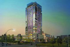 New hotel coming to CNE grounds #Toronto #real #estate