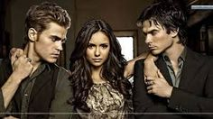vampire diaries damon and stefan