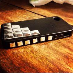 Made myself a new phone case!
