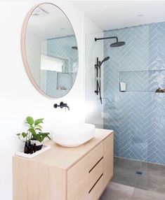 Best Of Small Bathroom Tile Concept Living Room Ideas Of Small Bathroom Fl .Best Of Small Bathroom Tile Concept Living Room Ideas Of Small Bathroom Tile Ideas PhotoBathroom Tiles - Rock My Style Wood Bathroom, Bathroom Colors, Bathroom Flooring, Bathroom Faucets, Modern Bathroom, Small Bathroom, Bathroom Ideas, Bathroom Black, Mirror Bathroom